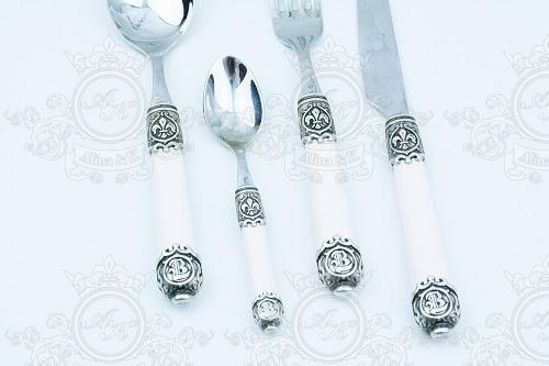 Эксклюзивная серия IMPERATOR Collection IMBA Silver