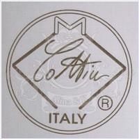 CATTIN PORCELLANE Белый чайный сервиз на 6 персон.