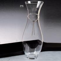 ваза для цветов 50см Swarovski