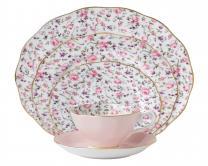 Royal Albert столовый сервиз  Rose Confetti