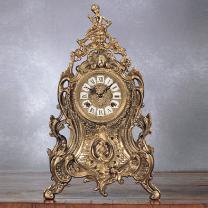 Часы Бронзовые R 505