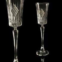 Chinelli Набор  из 6 бокалов для вина Regina...