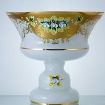 Ваза для фруктов 5365/26 opal, 26 см.