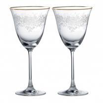 Royal Albert бокалы для вина или воды, набор...