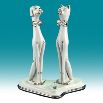 Dogs Silver
