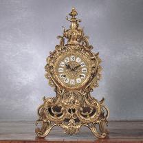 Часы Бронзовые R 532