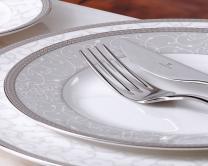 WEDGWOOD  столовый сервиз CELESTAR PLATINUM