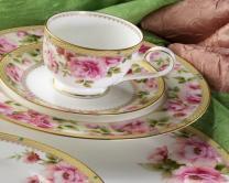 Noritake Hertford  чайный сервиз из 29...