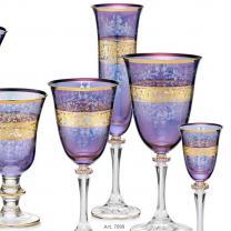 Бокалы для шампанского ALEXANDRA  6 PCS...